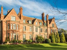 QHotels Aldwark Manor