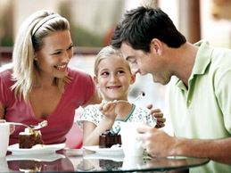 Family occasions at QHotels