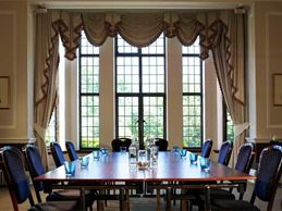 Aldwark Manor Barnes Wallis Suite