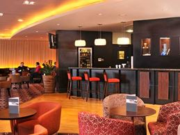 Nottingham Bar Area